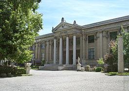 DSC04241 Istanbul - Museo archeologico - Foto G. Dall'Orto 28-5-2006.jpg