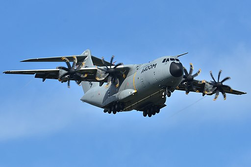 Airbus CEO: A400M issues could have been avoided - Military Aviation News