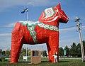 Dala horse-Mora, Minnesota-20070929.jpg