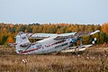Damaged Antonov An-2 in Russia.jpg