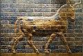 Danemark, Copenhague, Ny Carlsberg Glyptotek, le Taureau du dieu Adad, 1000 à 500 avant J.-C. (32809945700).jpg
