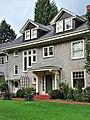 Daniel J. Malarkey House in 2013 - Portland, Oregon 2.jpg