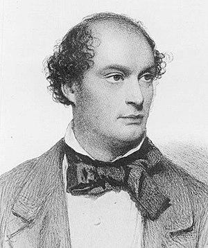 Maclise, Daniel (1806-1870)