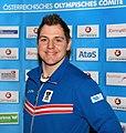 Daniel Pfister - Team Austria Winter Olympics 2014.jpg