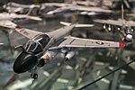 Danmarks Flymuseum, Stauning - model A-6 Intruder (27821082796).jpg