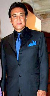 Danny Denzongpa Indian actor