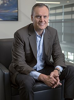 Darius Adamczyk Polish-born American businessman, and the chief executive officer (CEO) and president of Honeywell