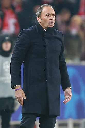NK Maribor - Darko Milanič is Maribor's most successful manager