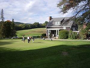 Hanover Country Club - The Hanover Country Club