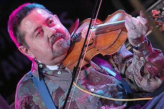 Dave Swarbrick English musician