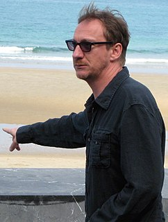 David Thewlis English actor