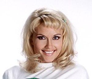Deanna Merryman - Image: Deanna Merryman 1 cropped to shoulders