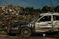 Debris is shown in Moore, Okla., May 22, 2013 130522-F-RH756-081.jpg