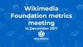 December 2017 Monthly Metrics Meeting.pdf
