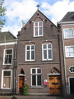 Delft - Bagijnhof 21-23.jpg
