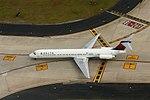 Delta N928DL McDonnell-Douglas MD88 (15347794241).jpg