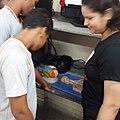 Demonstração da organização anatômica do sistema nervoso central para estudantes de nono ano de Marabá-PA 2.jpg