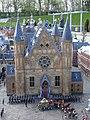 Den Haag - NEDERLAND (Madurodam - miniatuurstad) - panoramio.jpg