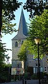 foto van Toren Sint-Nicolaaskerk