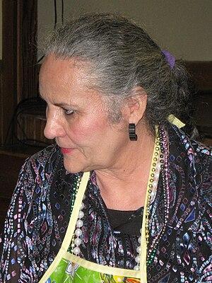 Denise Chavez - Denise Chávez, 2010