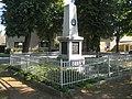 Denkmal 1. und 2.Weltkrieg Schöneiche-1 - panoramio.jpg