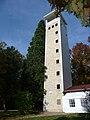 Der Aussichtsturm Uhlbergturm auf dem Uhlberg in der Nähe von Plattenhardt - panoramio.jpg