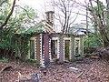 Derelict Building - geograph.org.uk - 297657.jpg