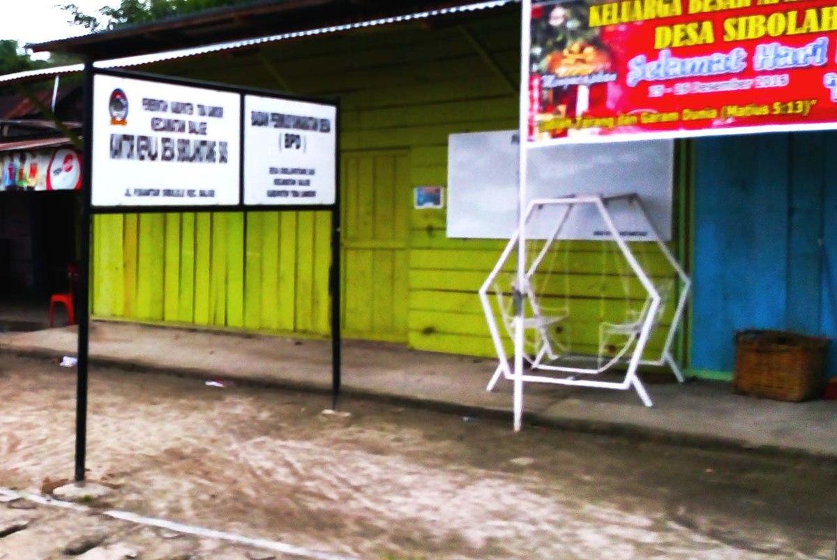 Berkas:Desa Sibolahotang Sas, Balige, Toba Samosir.jpg ...