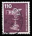 Deutsche Bundespost - Industrie und Technik - 110 Pfennig.jpg