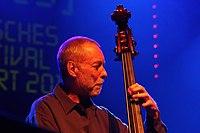 Deutsches Jazzfestival 2013 - Dave Holland Prism - Dave Holland - 05.JPG