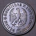 Deutsches Reich 5 RM 1936 Avers.jpg