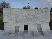 Devlet Mezarlığı Savaşlar 2