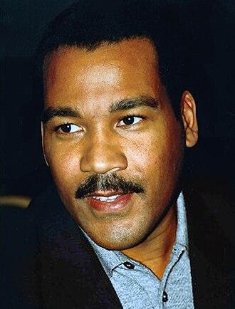 Dexter King - King in 1999