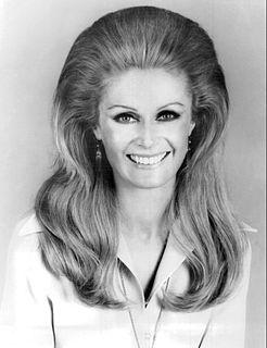 Diana Hyland actress