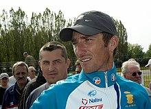 Photographie présentant Didier Rous.