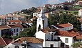 Die Kirche im Mittelpunkt der Altstadt von Santa Cruz, Madeira.jpg