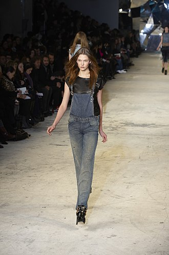 Overall - Diesel Black Gold Fall/Winter 2010 Collection