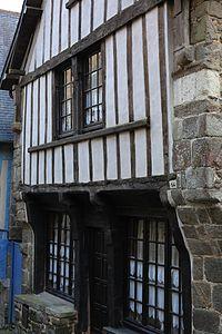 Dinan - 64 rue du Petit-Fort 20130216-01.JPG