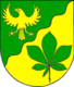 Coat of arms of Dingen