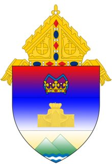 Roman Catholic Diocese of Parañaque Diocese of the Catholic Church in the Philippines