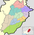 Districts of Punjab, Pakistan.png