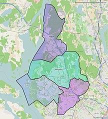 Järfälla municipality