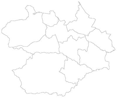 Distritos de Santa Maria v2006.png