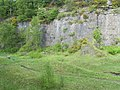 Disused quarry - geograph.org.uk - 818338.jpg