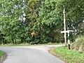 Ditchfield Lane Junction - geograph.org.uk - 1522397.jpg