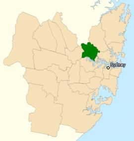 Grayndler electorate boundaries in dating