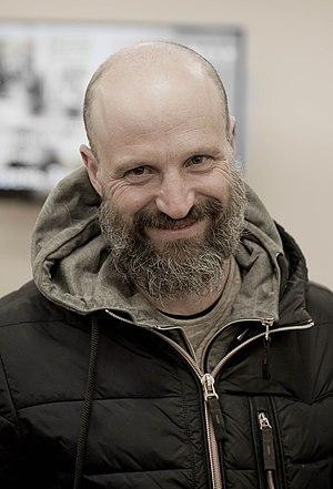 Dmitri Yemets cover