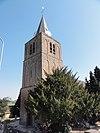 dodewaard rijksmonument 12931 nh kerk hien, toren