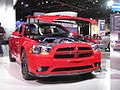 Dodge Charger Redline at NAIAS 2012 (6683787217).jpg