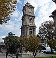 Dolmabahçe Palace, Istanbul, Turkey - panoramio (2).jpg
